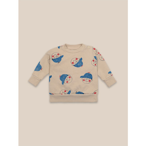 Bobo choses Boy All Over Sweatshirt