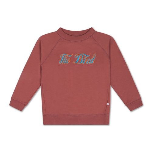 Repose AMS Classic sweater washed brick