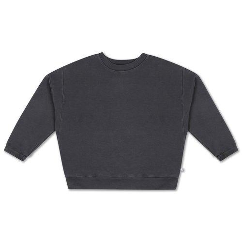 Repose AMS Crewneck sweater charcoal