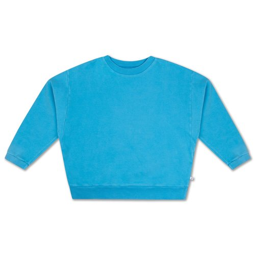 Repose AMS Crewneck sweater bright skye blue