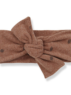 1+ in the family GENTO bandeau toffee