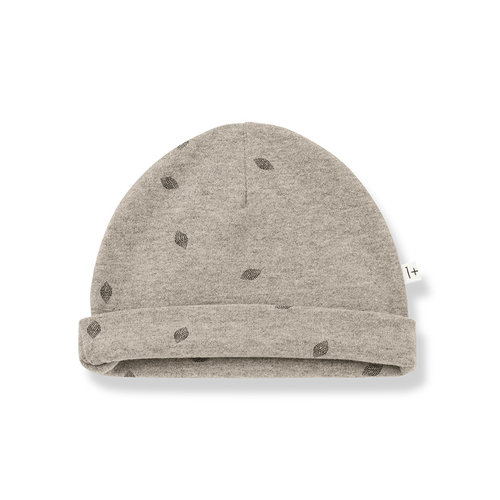 1+ in the family RATERA beanie beige