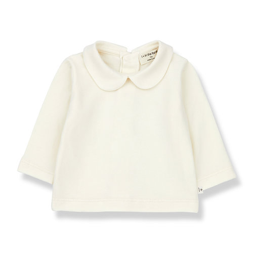 1+ in the family COLETTE blouse ecru