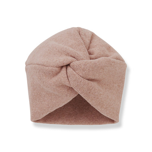 1+ in the family MOLA beanie rose