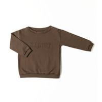 Nix Sweater Choco