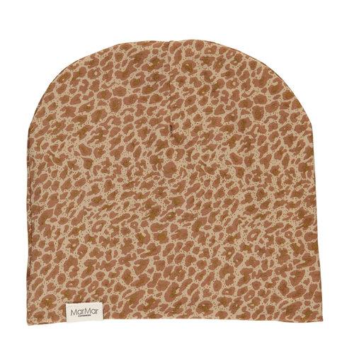 MarMAr CPH Leopard beanie  Sierra Leo