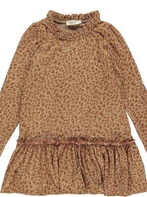 MarMAr CPH Doa leopard dress