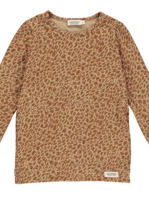 MarMAr CPH Leopard longsleeve Sierra Leo