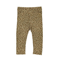 Leopard legging   Leather Leo
