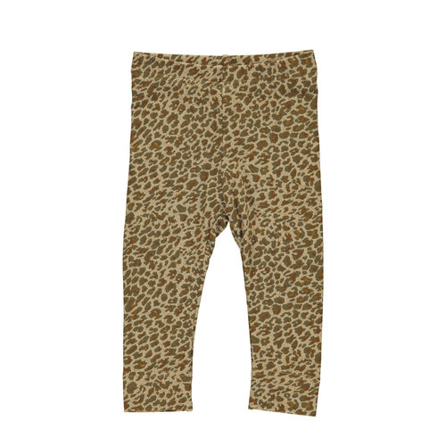MarMAr CPH Leopard legging   Leather Leo