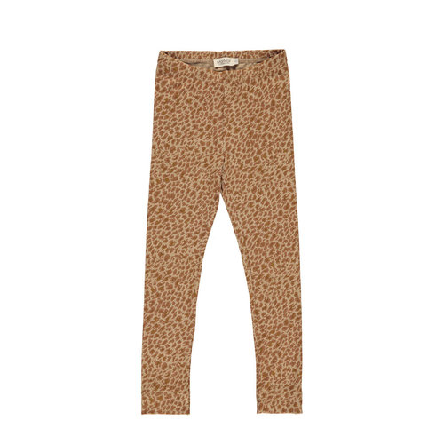 MarMAr CPH Leopard legging  Sierra Leo