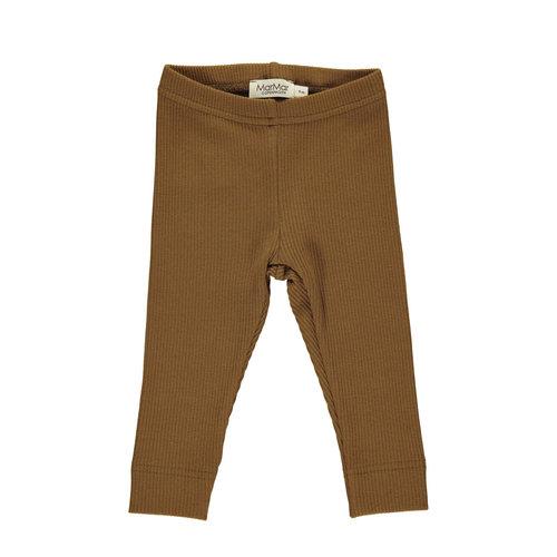 MarMAr CPH Legging Leather