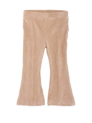 ammehoela Liv flared pants sand