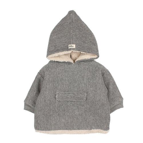 Buho POLAR JACKET grey