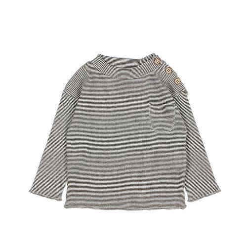 Buho LUNE T-SHIRT grey