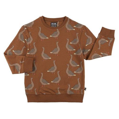 CarlijnQ Goose - sweater