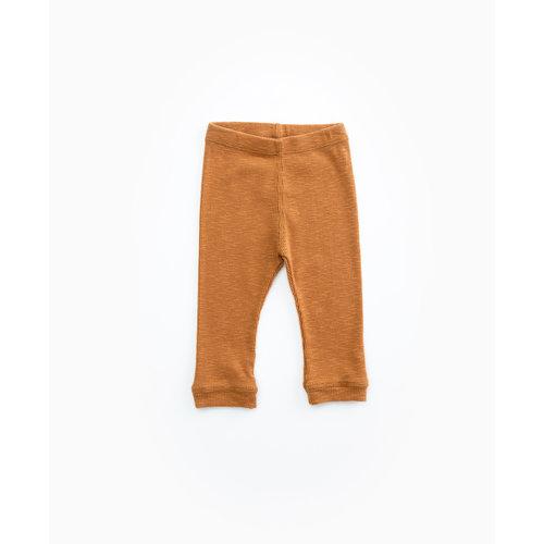 Play Up Rib leggings 10906 P1074