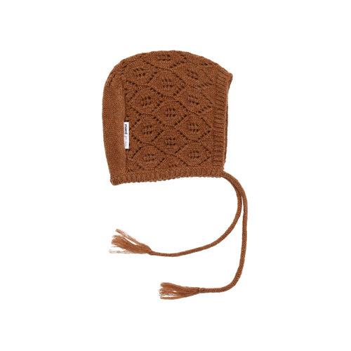 Maed for mini Keen Kangaroo / Baby Hat