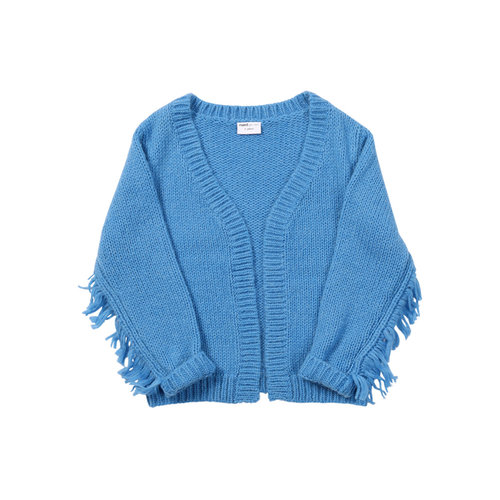 Maed for mini Casual Cassowary / Cardigan