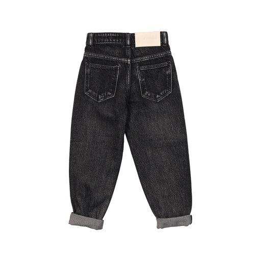 Maed for mini Black Bull / Jeans