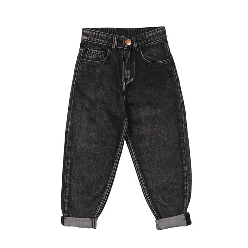 Maed for mini Black Bull / Jeans