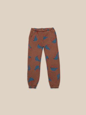 Bobo choses Boy all over jogging pants caramel