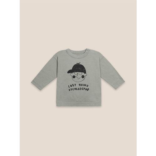 Bobo choses Boy longsleeve t-shirt