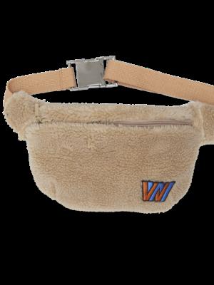 Wander & Wonder Waist Bag oatmeal