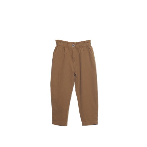 Wander & Wonder Baggy Pants copper