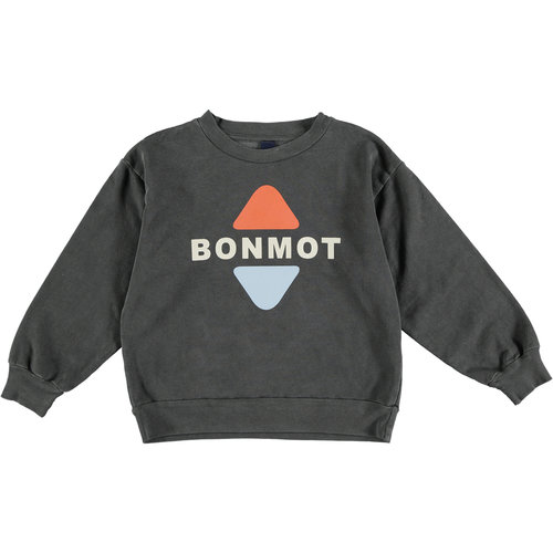 Bonmot Sweatshirt bonmot goodnight
