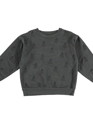 Bonmot Sweatshirt all over goodnight