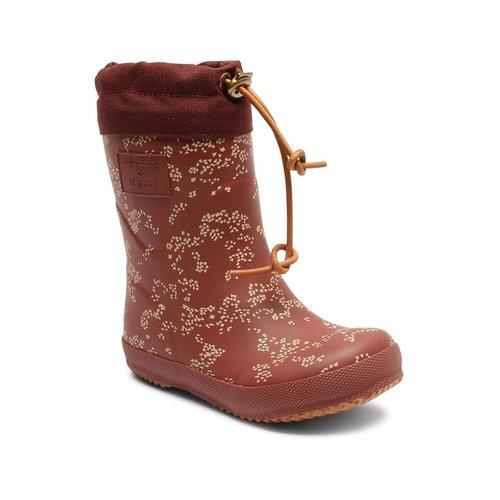 Bisgaard Rubber boot flowerdust