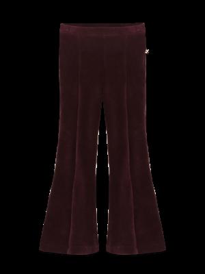 ammehoela Liv Plum flared pants