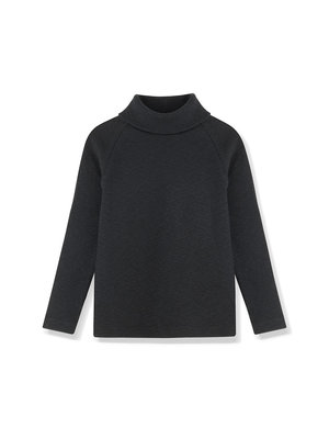 Kids on the moon ASH TURTLENECK   TOP