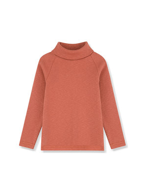 Kids on the moon COPPER  TURTLENECK   TOP