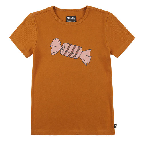 CarlijnQ Candy - t-shirt with print