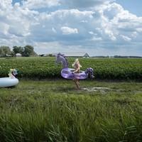 Op pad voor Friesland met Kids