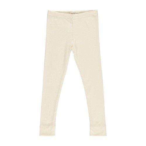 MarMAr CPH Modal legging off white
