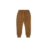 Becket Pants golden brown