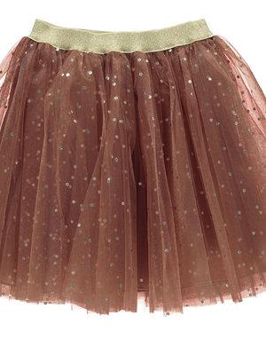 MarMAr CPH Solo Sun Ballerina Dotty Skirt rose sun