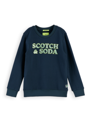 Scotch & Soda Sweater 157700