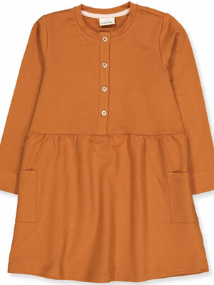 Enfant 21118 - Dress Rust