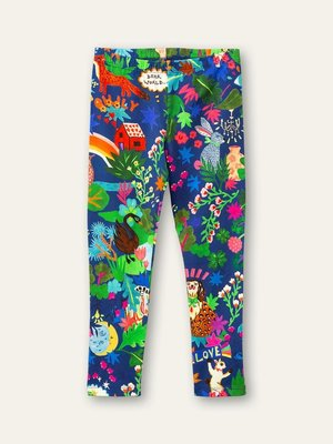 oilily YF20GPA283 Tiska leggings
