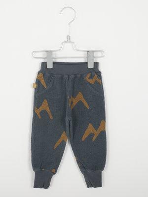 Pants mountains dark grey bb-56