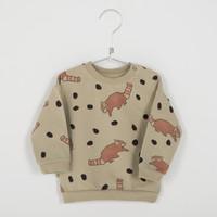 Baby sweater red pandas bb-50