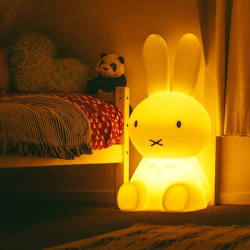 MrMaria Nijntje XL lamp