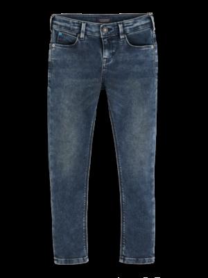 Scotch & Soda Jeans tack night flash 157340