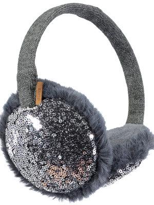 Barts Wow Earmuffs grey