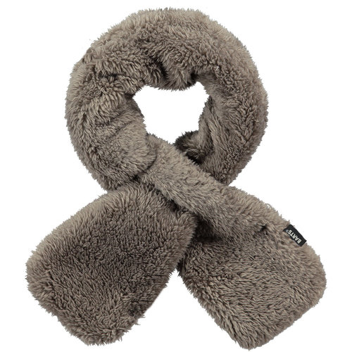 Barts Noa Scarf misty brown