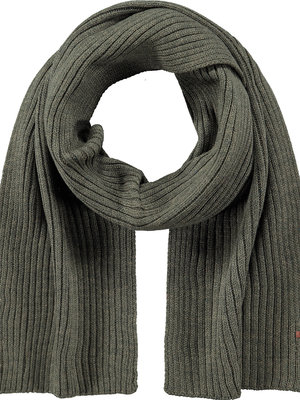 Barts Wilbert Scarf army one size